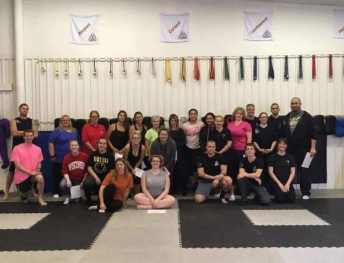 The Benefits of a Self-Defense Seminar